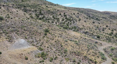 Bradshaw Mountains - Mayer, AZ - Horse Trails and Hiking - Community Amenities - Silver Mountain Ranches